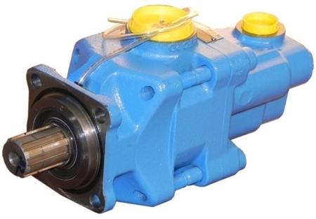 DOSTAWA GRATIS! 01539113 Pompa hydrauliczna tłoczkowa Hydro Leduc (objętość robocza: 43 cm³, maksymalna prędkość obrotowa: 1750 min-1 /obr/min)