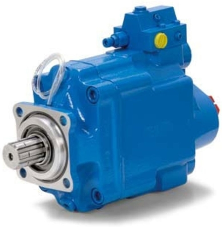 DOSTAWA GRATIS! 01539138 Pompa hydrauliczna tłoczkowa o zmiennej wydajności HydroLeduc (obj geometryczna: 40cm³, prędkość obrotowa: 3000min-1/obr/min)