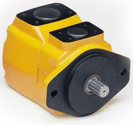 DOSTAWA GRATIS! 01539191 Pompa hydrauliczna łopatkowa B&C (objętość geometryczna: 183,4 cm³, maksymalna prędkość obrotowa: 2200 min-1 /obr/min)