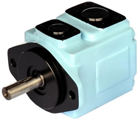 DOSTAWA GRATIS! 01539231 Pompa hydrauliczna łopatkowa wg kodu Denison (R) B&C (objętość geometryczna: 34 cm³, maks. prędkość: 2800 min-1 /obr/min)