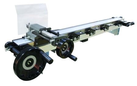 DOSTAWA GRATIS! 44349916 Tokarka Holzmann (rozstaw kłów: 1200 mm, moc: 1,5 /2,2 kW)