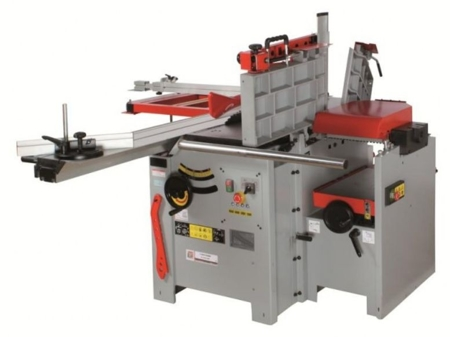 DOSTAWA GRATIS! 44349973 Urządzenie wielofunkcyjne Holzmann (szerokość/wysokość obróbki: 310/5-225 mm, długość blatu: 1395 mm)
