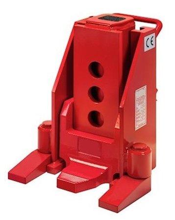 DOSTAWA GRATIS! 49930342 Podnośnik hydrauliczny (nośność: 10T)
