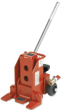 DOSTAWA GRATIS! 4994010 Podnośnik hydrauliczny (nośność: 5T)