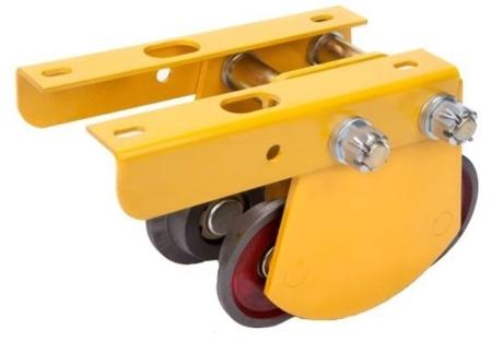 DOSTAWA GRATIS! 55944768  Wózek ręczny Industrial 1T (udźwig: 1 T)