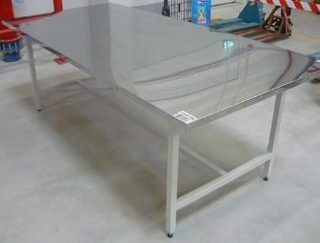 Stół do pakowania (wymiary: 2000x750x900 mm) 77156916