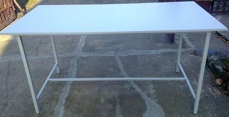 Stół do pakowania (wymiary: 2500x900x900 mm) 77156894