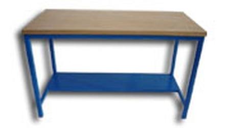 Stół warsztatowy dwustanowiskowy (wymiary: 2000x750x900 mm) 77156886