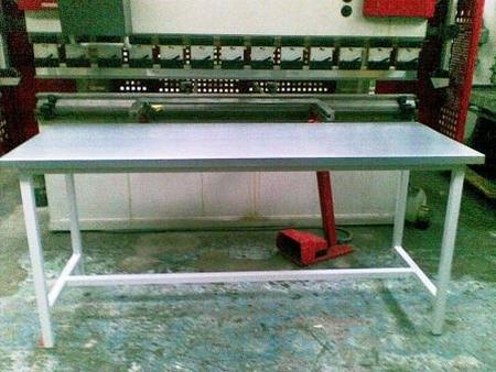 Stół warsztatowy (wymiary: 1800x750x900 mm) 77156898