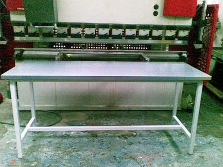 Stół warsztatowy (wymiary: 2000x750x900 mm) 77156906
