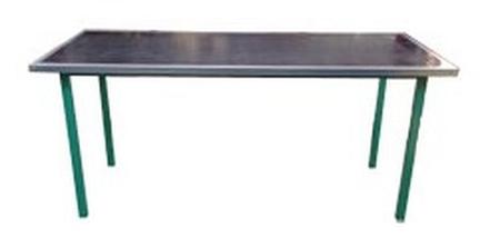 Stół warsztatowy (wymiary: 2000x750x900 mm) 77156926