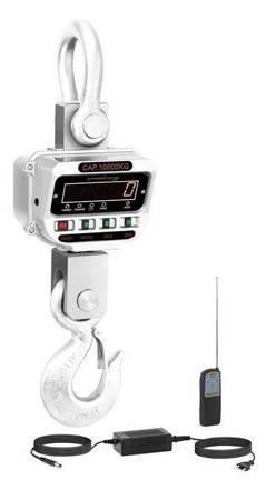 Waga hakowa Steinberg Systems LED (udźwig: 10T) 45643491