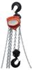 DOSTAWA GRATIS! 33938956 Wciągnik łańcuchowy ZBE 5,0 (udźwig: 5000 kg, wysokość podnoszenia: 6 m)