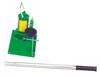 Pompa hydrauliczna nożna (pojemność zbiornika: 0,2 dm3) 62776197